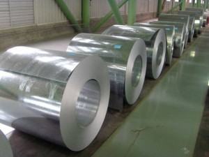 Galvanized Steel Coils Product